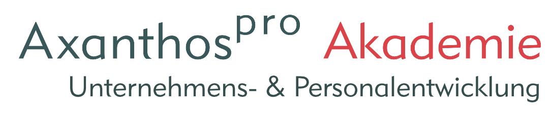 Axanthos pro Akademie GmbH Rostock